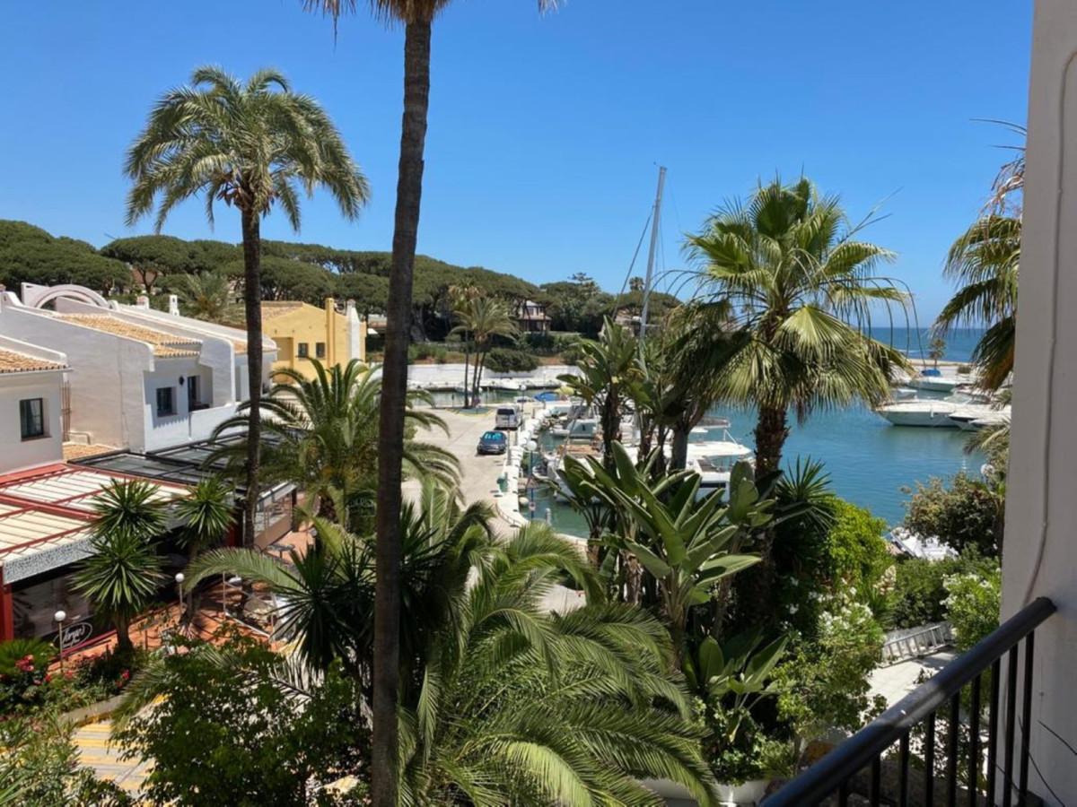 Marbella Banus Otros en Venta en Puerto de Cabopino – R2963858