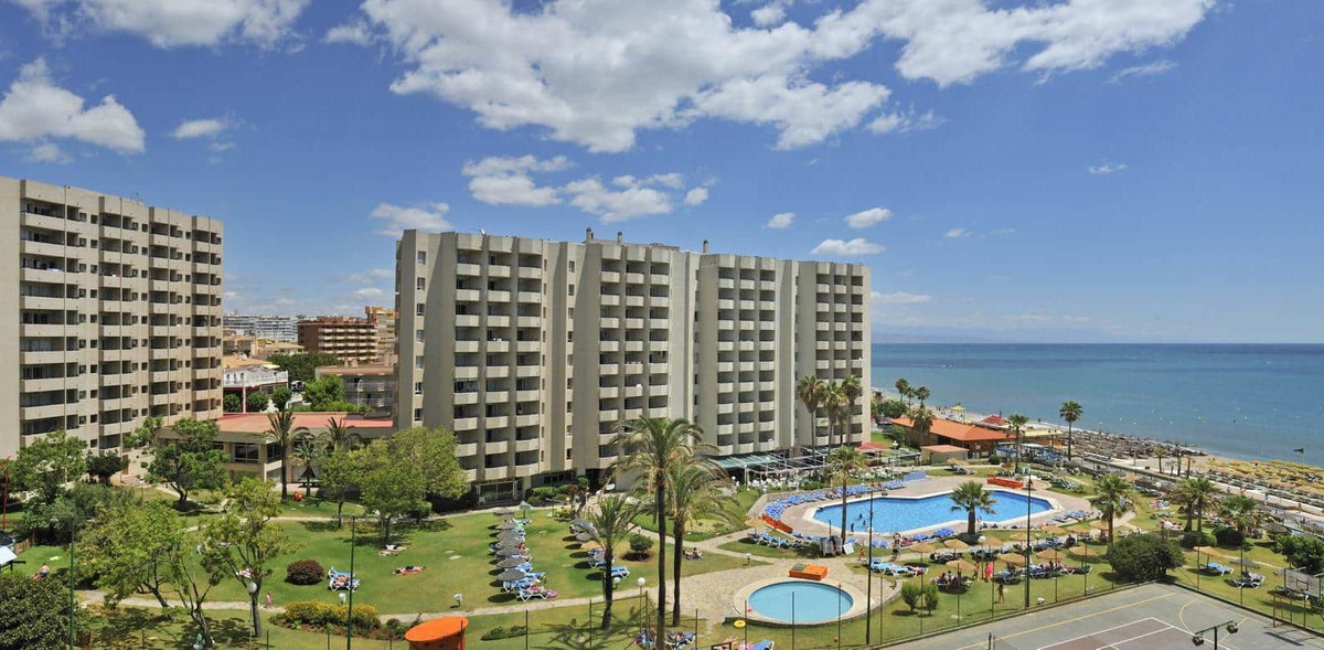 Apartamento Planta Media  en venta en  La Carihuela, Costa del Sol – R3374536