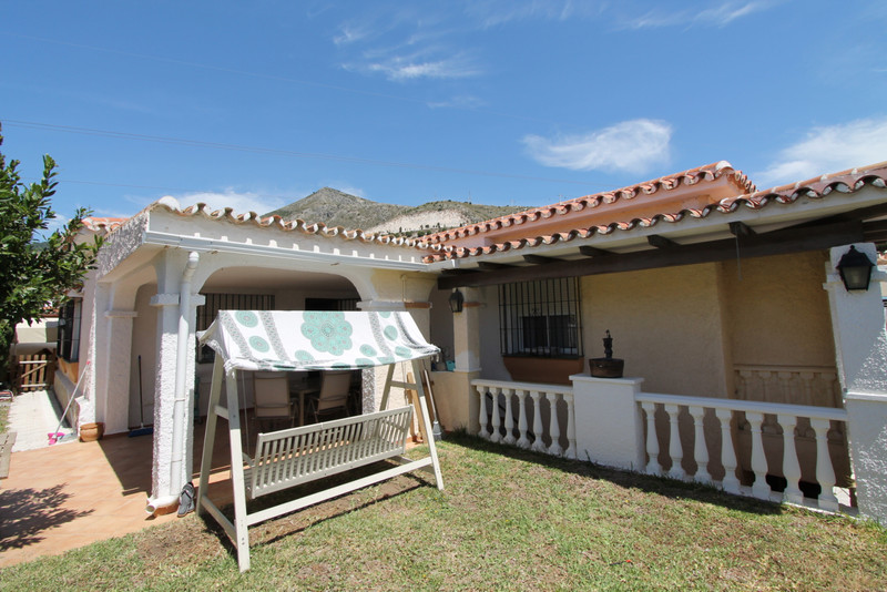 Arroyo de la Miel Villas 12