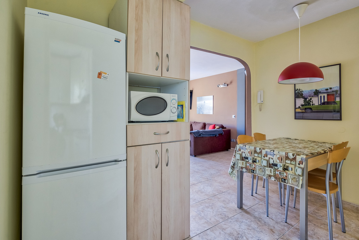 Appartement Penthouse à Fuengirola, Costa del Sol