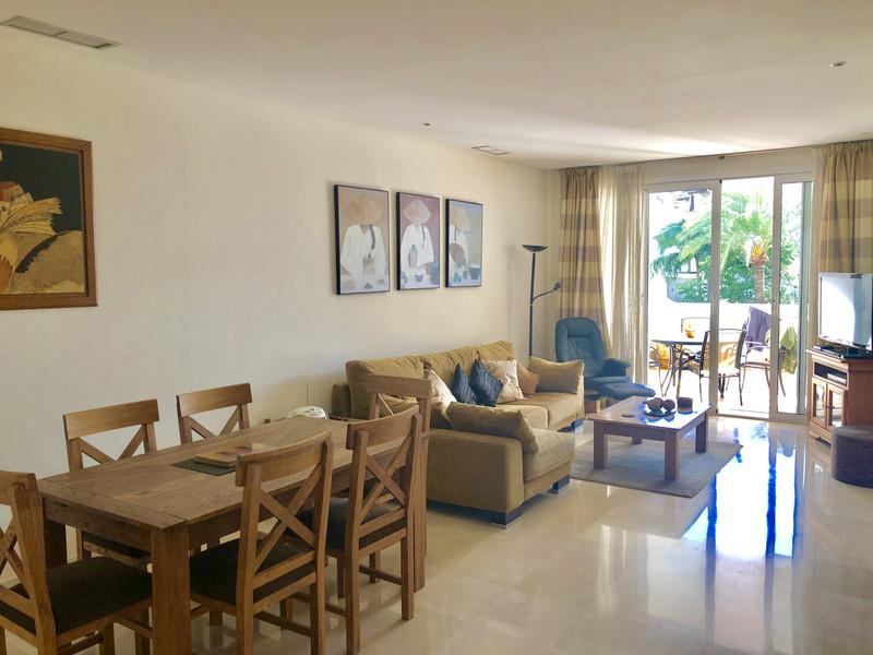 Апартамент нижний этаж - Estepona - R3351256 - mibgroup.es