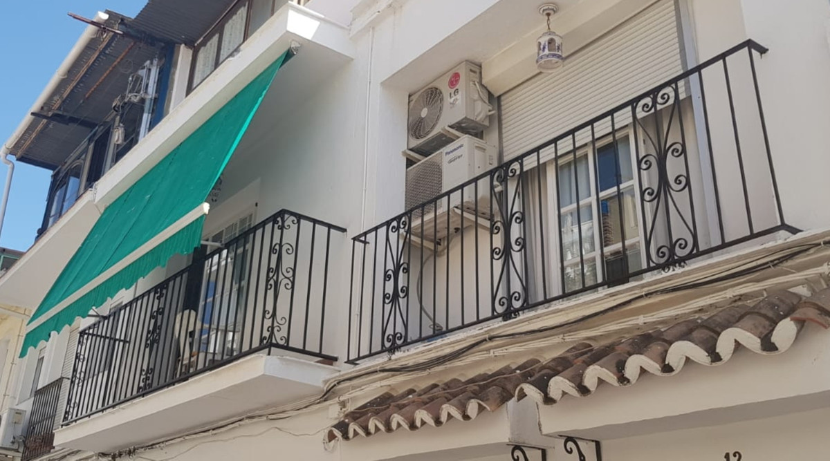 Marbella Banus Adosado en Venta en San Pedro de Alcántara – R3583261
