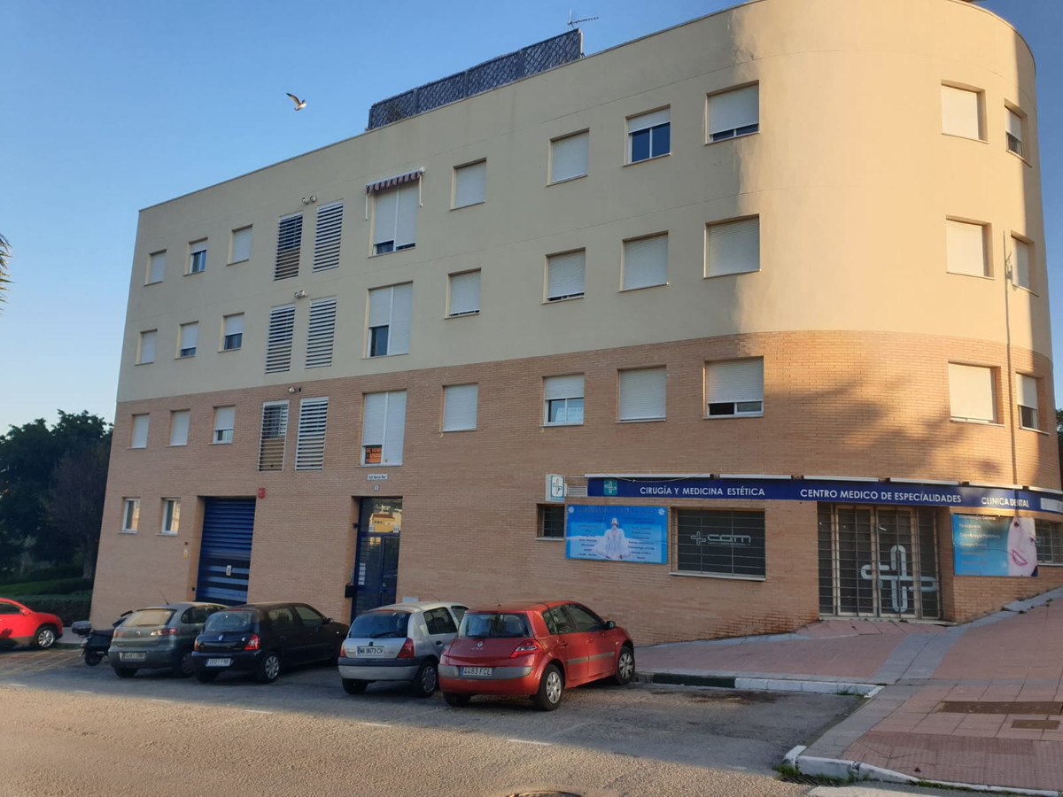 Apartment - Estepona - R3613667 - mibgroup.es