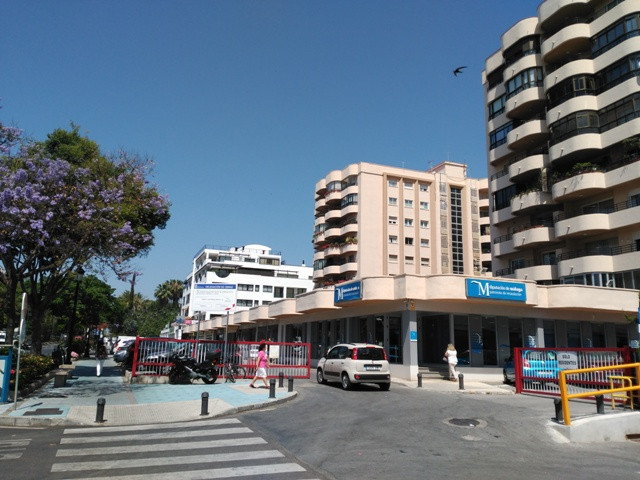 R2706437: Commercial for sale in Marbella