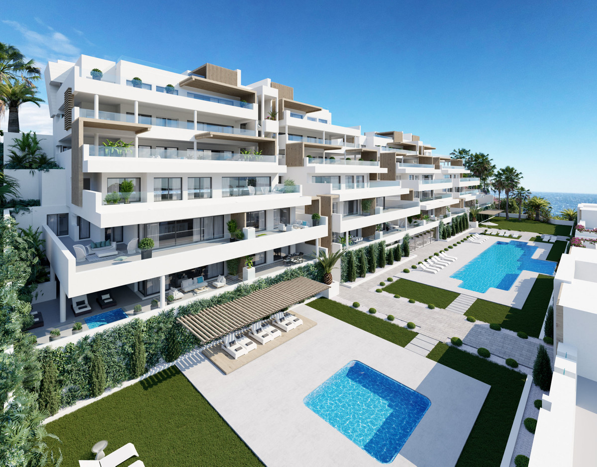 New Development: Prices from € 401,000 to € 627,000. [Beds: 2 - 2] [Bath, Spain