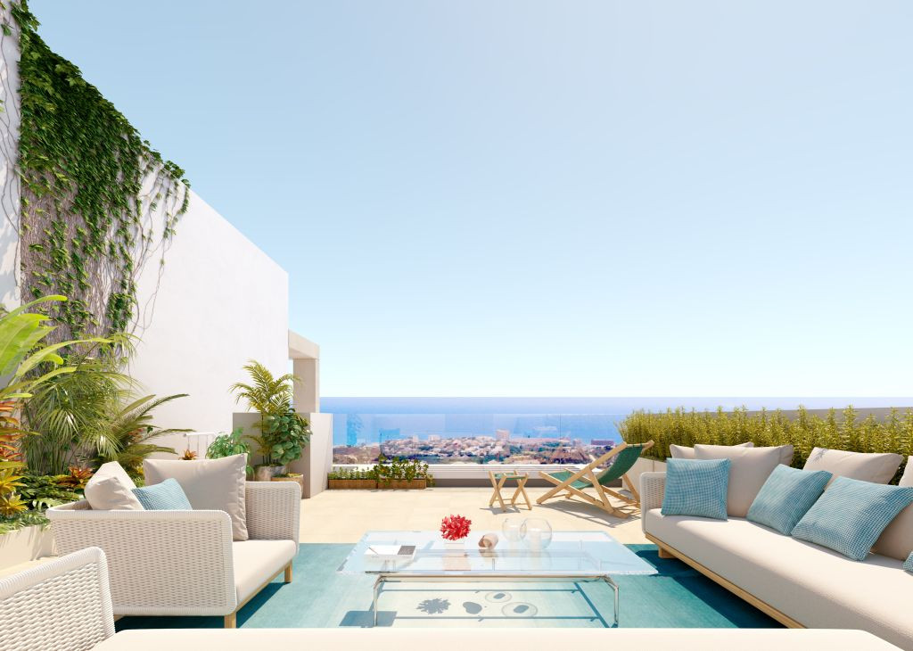 New Development: Prices from € 550,000 to € 550,000. [Beds: 2 - 2] [Baths: 3 - 3] [Built s,Spain