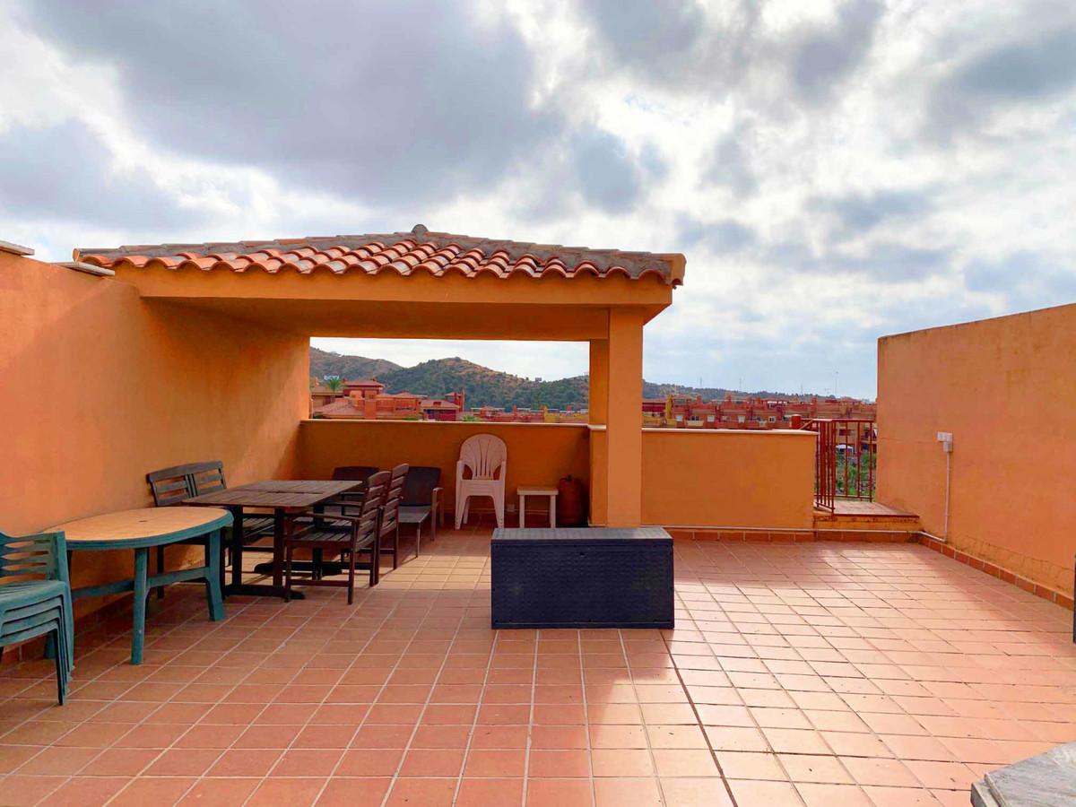 Penthouse zum Verkauf in Marbella – R3694163