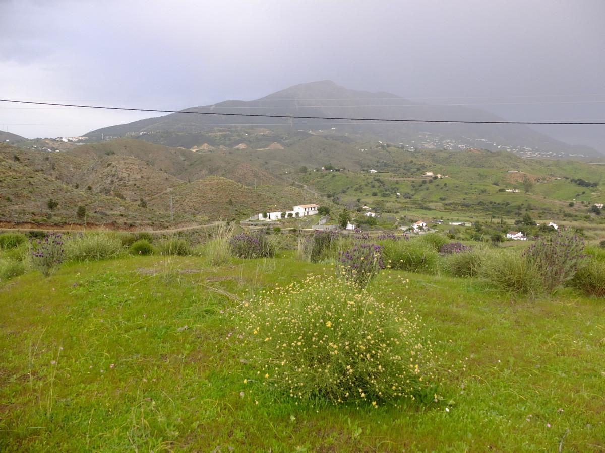 Plot - Mijas