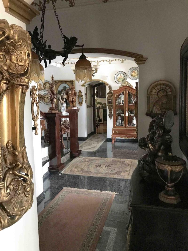 Villa – Chalet a la venta en Mijas – R3012995