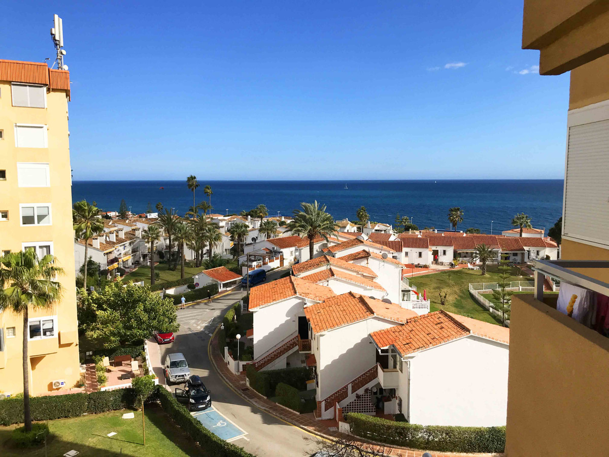 OPPORTUNITY TO ACQUIRE A STUDY IN LA CALA DE MIJAS  IDEAL FOR INVESTING AND PROFITING FROM SHORT AND,Spain