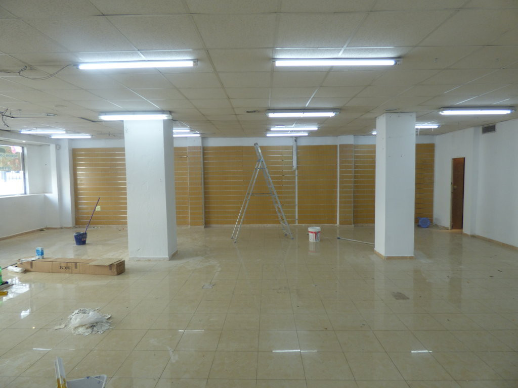 0-bed-Commercial Premises Commercial for Sale in Marbella