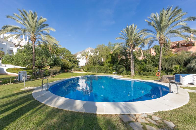 Apartamento Planta Baja en venta en Marbella – R3540073