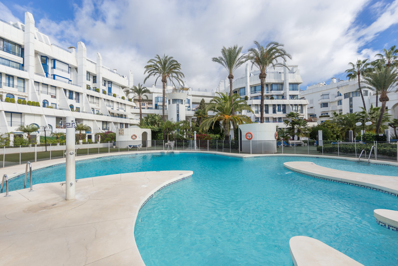 Apartments for sale in Marbella 13