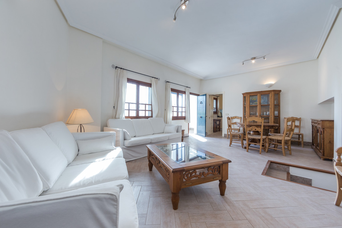 2 Bedroom Ground Floor Apartment For Sale Cabopino