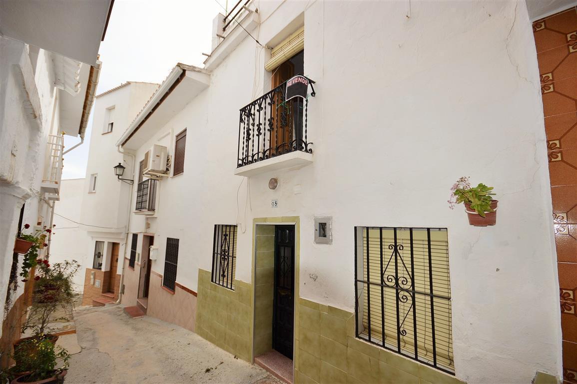 Дом - Guaro - R2903672 - mibgroup.es