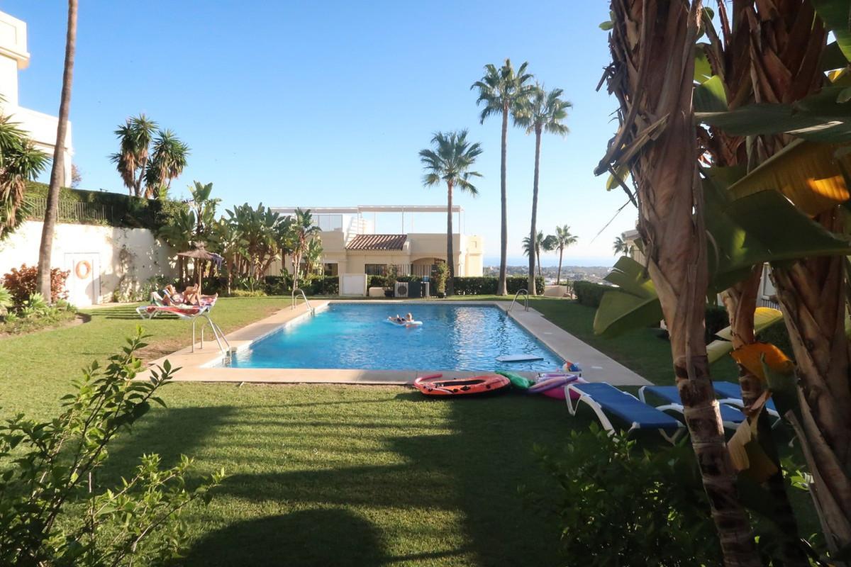 Marbella Banus Apartamento en Venta en La Quinta – R3584455