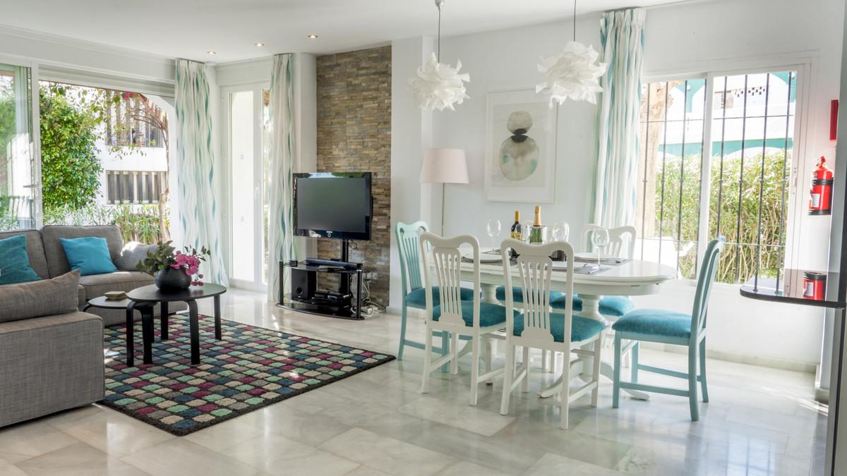 Apartamento  Planta Baja en venta  y en alquiler   en Miraflores