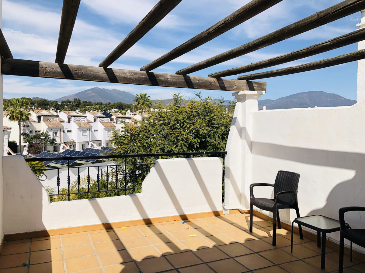 Townhouse in Puerto Ban?s