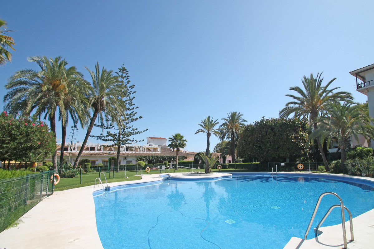 Apartment Ground Floor The Golden Mile Málaga Costa del Sol R3649628 4