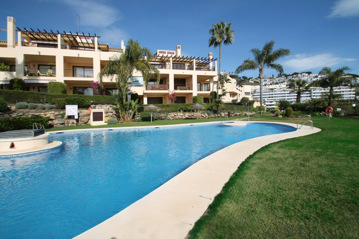 Middle Floor Apartment for sale in Benahavís R3638870