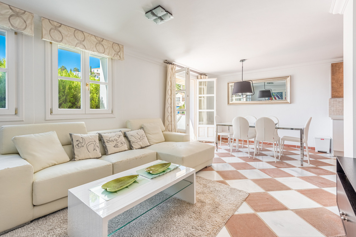 SEA VIEWS · TOTALLY REFURBISHED · BRAND NEW · CONTEMPORARY · South-West facing two bedroom duplex ap,Spain