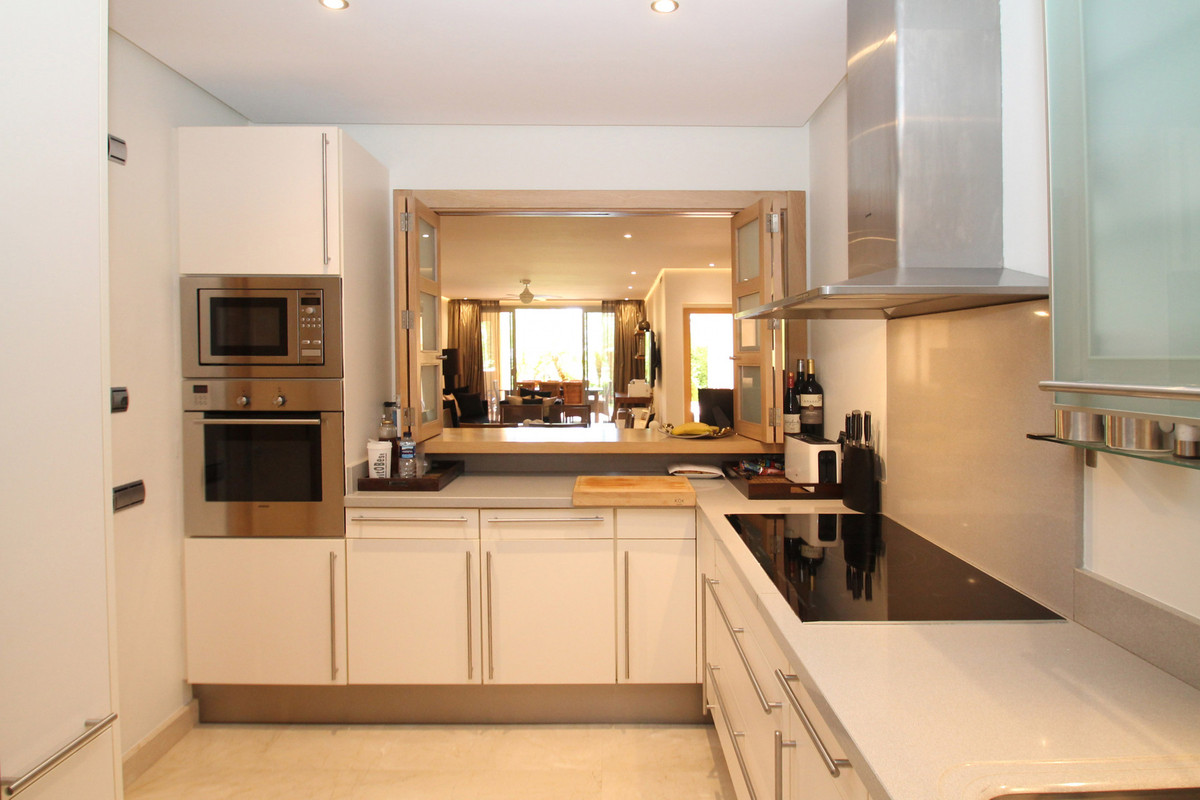 Appartement Rez-de-chaussée à The Golden Mile, Costa del Sol