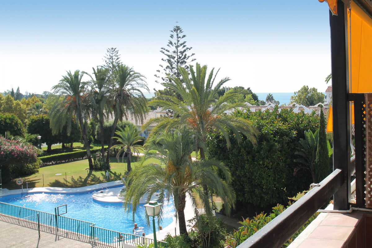 Studio Middle Floor The Golden Mile Málaga Costa del Sol R3705794 2