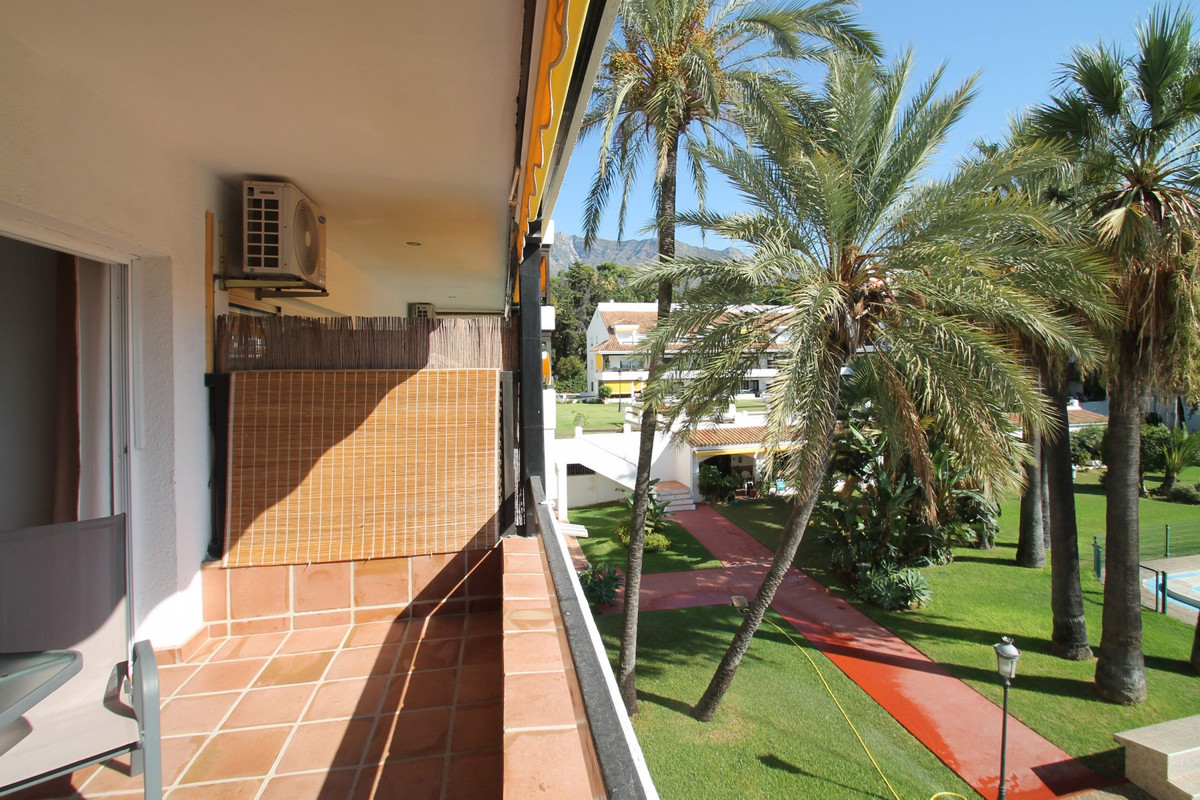 Studio Middle Floor The Golden Mile Málaga Costa del Sol R3705794 7