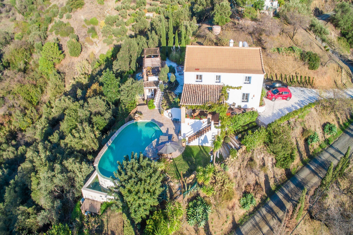 Villa Detached Istán Málaga Costa del Sol R3671129 6