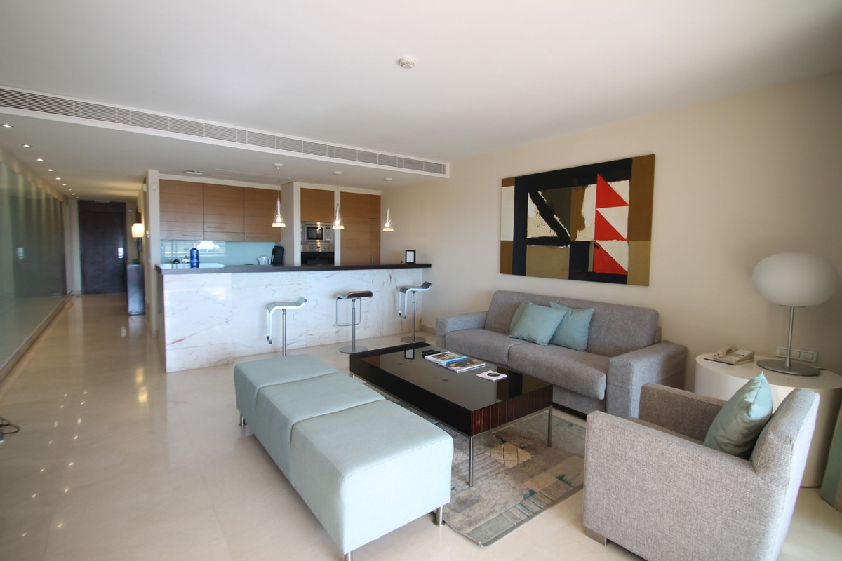 2 Bedroom Penthouse Apartment For Sale Marbella