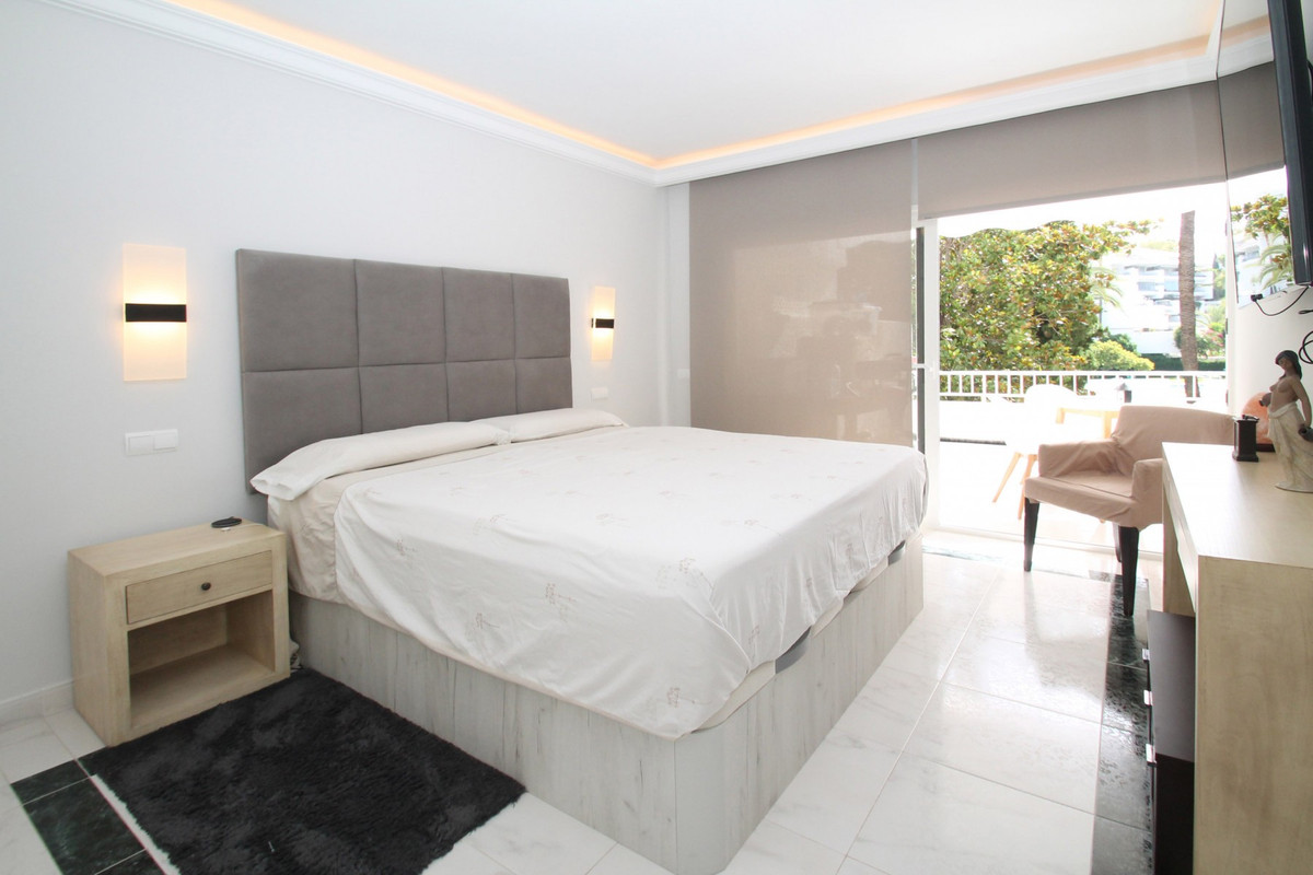 Apartment Middle Floor The Golden Mile Málaga Costa del Sol R3675638 5