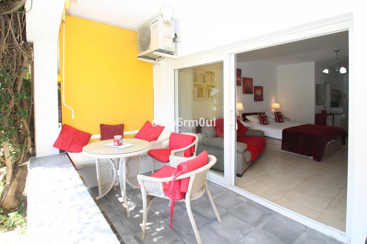 Apartamento en Venta en The Golden Mile – R3678728
