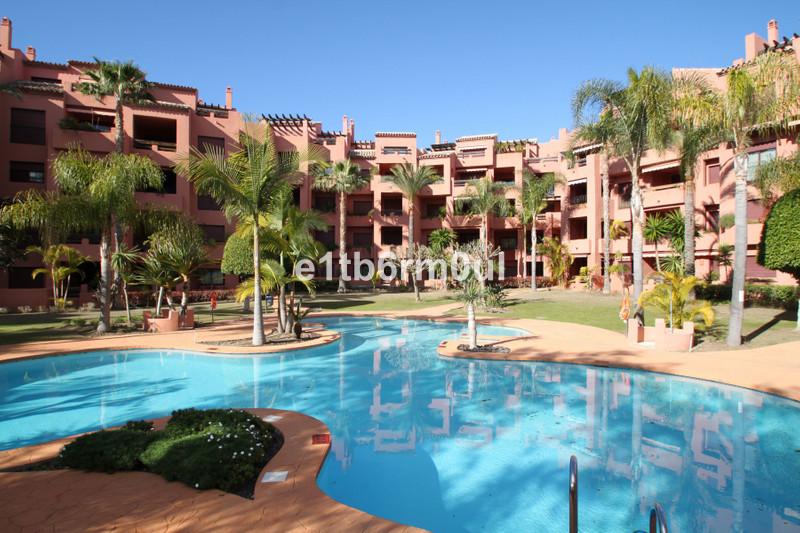 Apartamento Planta Media en venta en Marbella – R3508495