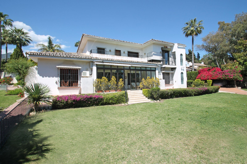 Villa - Chalet en The Golden Mile