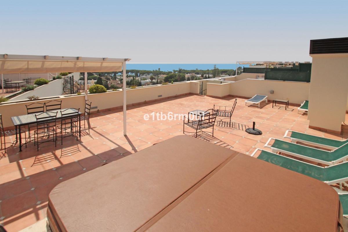 Apartment en The Golden Mile R3262255 2