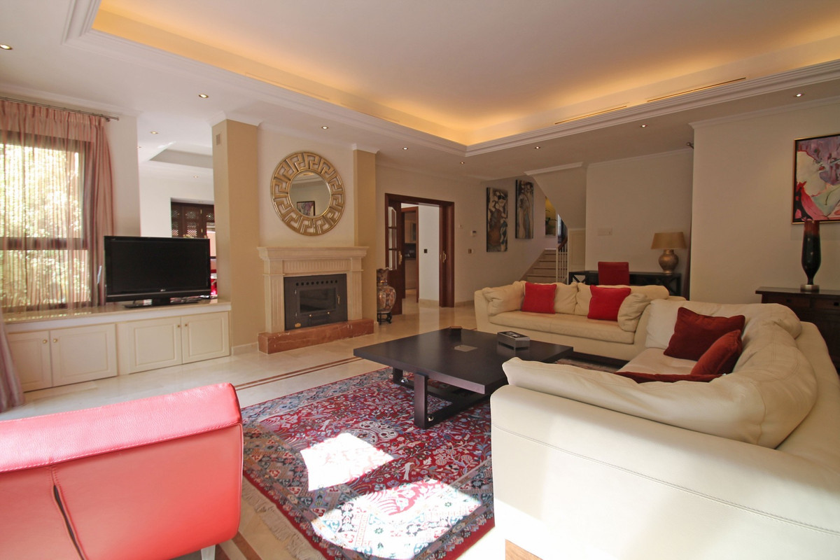 3 Dormitorio Villa en venta The Golden Mile