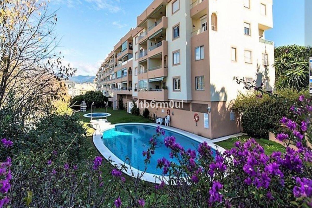 Marbella Banus Apartamento en Venta en Nueva Andalucía – R3401866