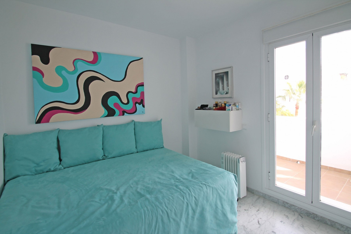 Apartamento en Venta en The Golden Mile – R3375028