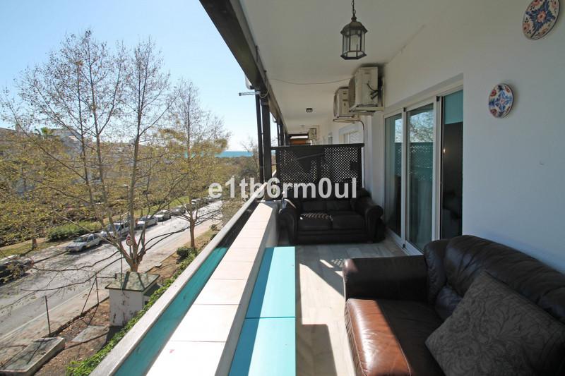 Marbella Banus Apartamento Planta Media en venta en The Golden Mile – R3381286