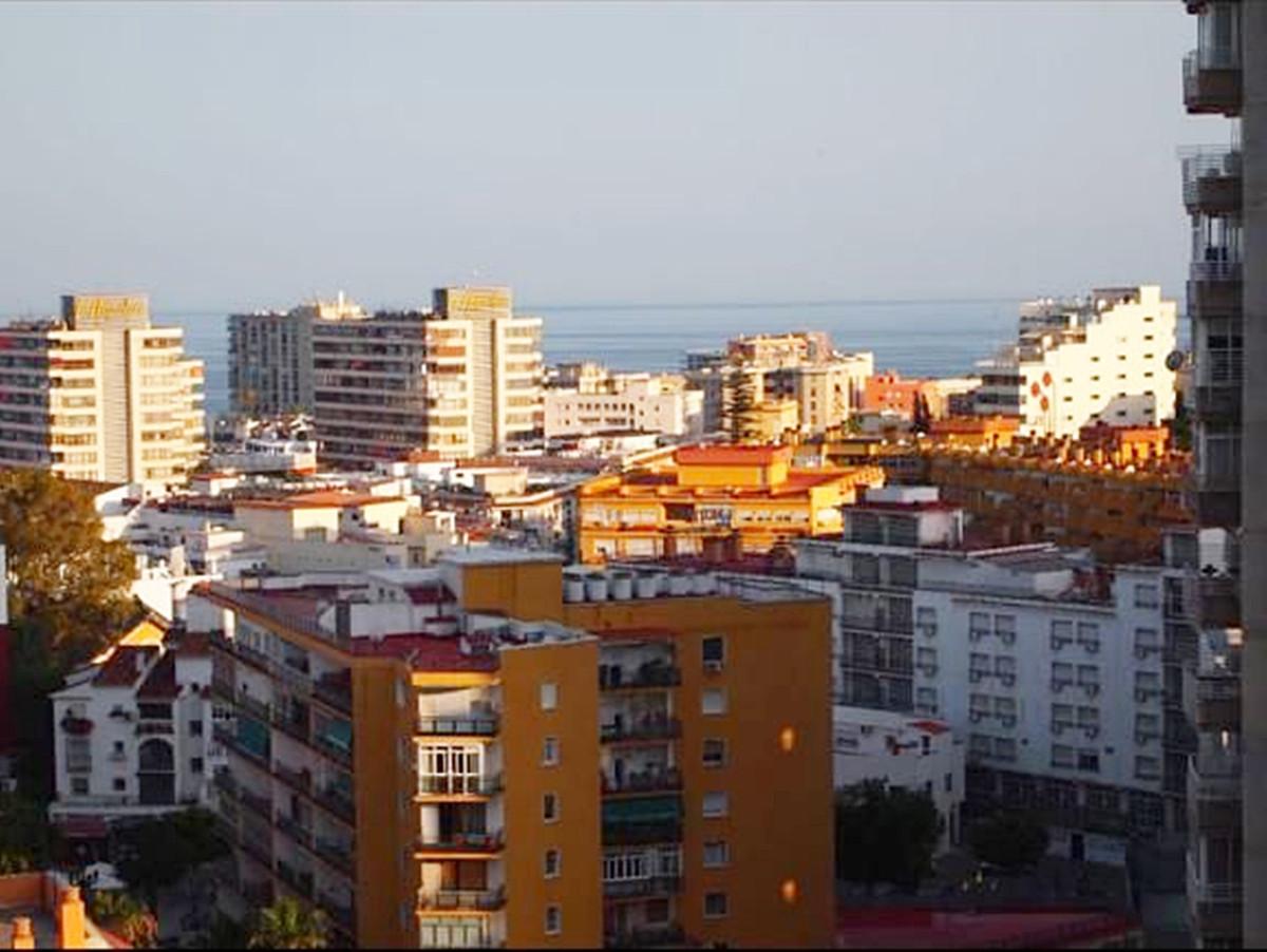 Array in Torremolinos Centro