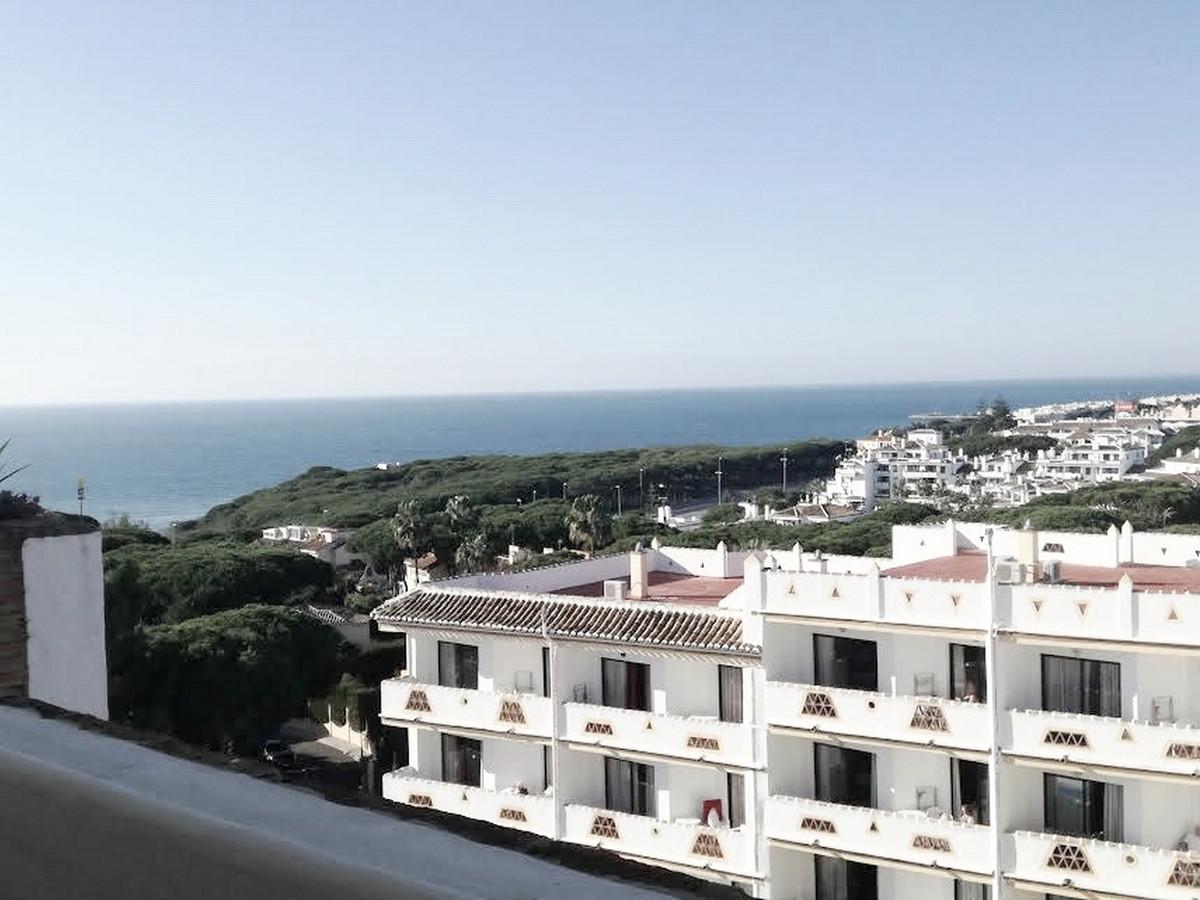 Marbella Banus Apartamento en Venta en Calahonda – R3780436