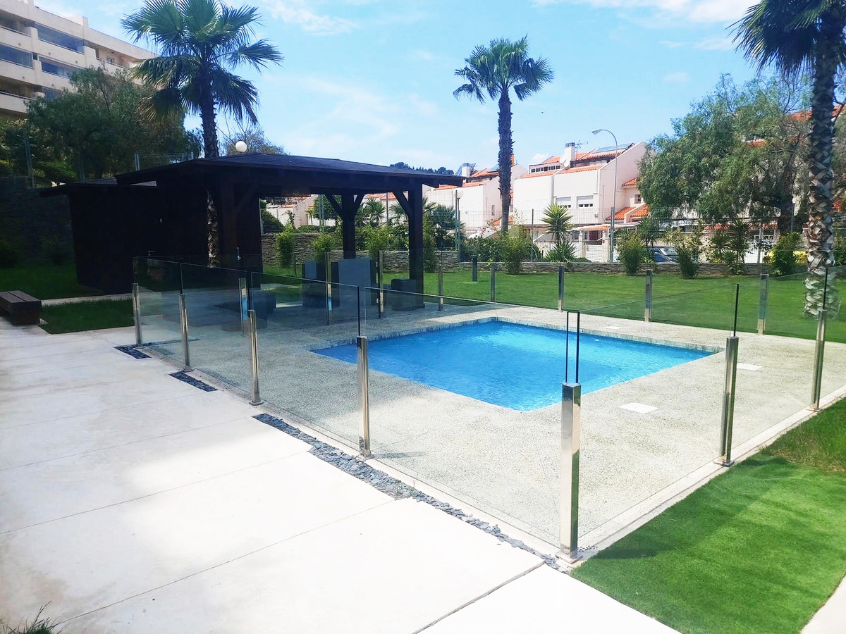 OUTSTANDING APARTMENT IN FUENGIROLA - EL CASTILLO. This brand new apartment comprises a lounge and d, Spain