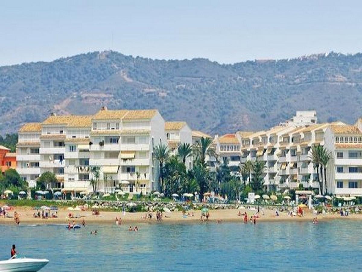 Marbella Banus Apartamento Planta Media en Venta en Marbesa – R3628448