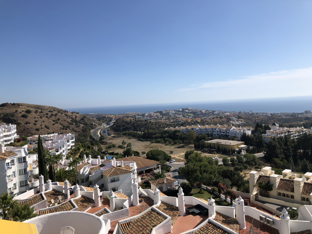Marbella Banus Ático en Venta en Calahonda – R3631829