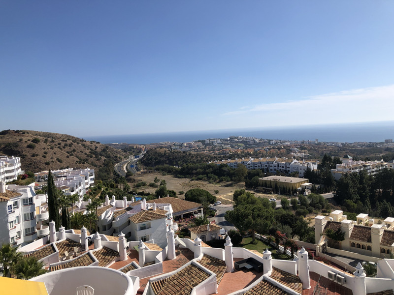 Penthouses In Mijas Costa 5