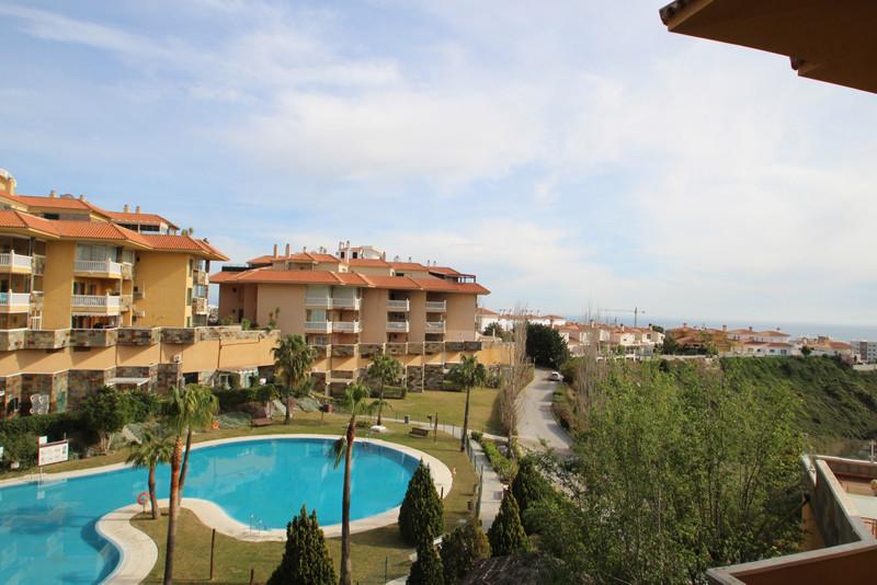 Marbella Banus Middle Floor Apartment a la venta, Fuengirola – R3629651