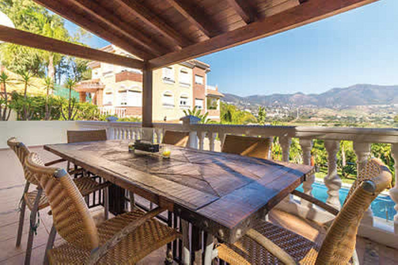Immobilien Campo Mijas 2