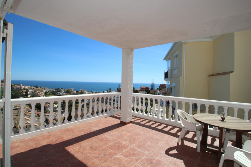 Villas In Fuengirola 2