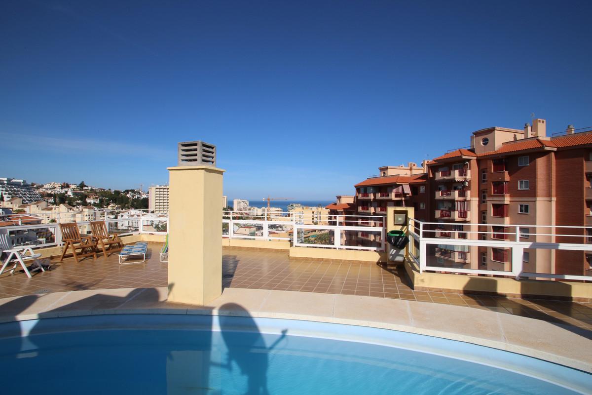 Top Floor Apartment for sale in Fuengirola
