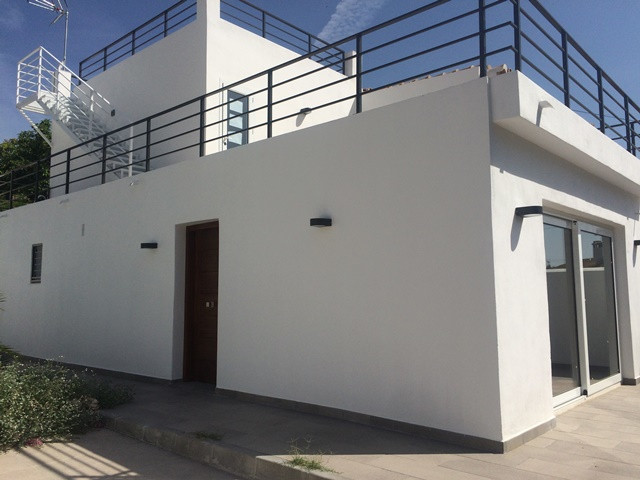 Lovely recently renovated house on two levels with private garden and a terrace of 30 m2 On the lowe,Spain